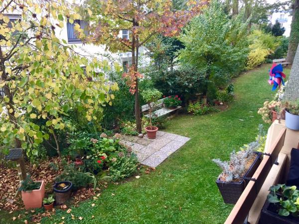 Hotelbilleder: Exclusive Lounge Appartement, Bad Bellingen
