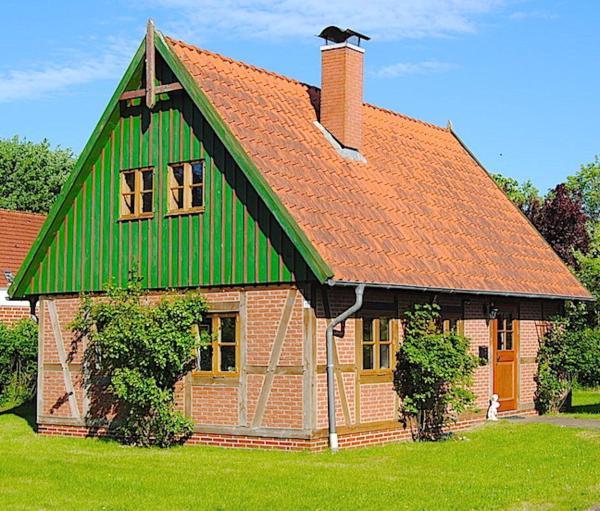 Hotelbilleder: Ferienhaus-Welt-Ruem-Hart-II, Welt