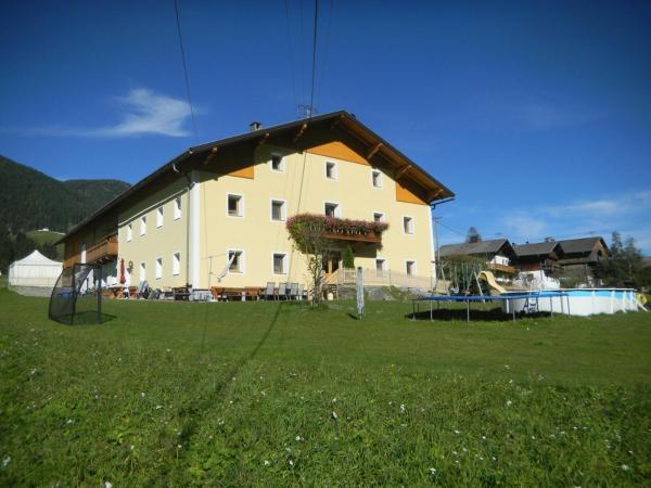 Hotelfoto's: Ferienwohnung-Dolomitenblick, Strassen
