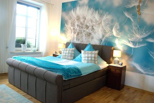 Hotelbilleder: Ferienwohnung-Sodalith, Reußenköge