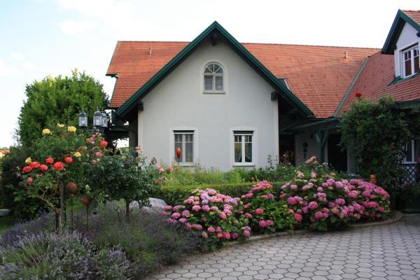 Fotos de l'hotel: Landhaus Eder, Stegersbach
