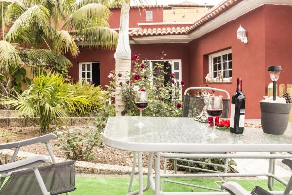 Hotel Pictures: Villa del Norte, El Amparo
