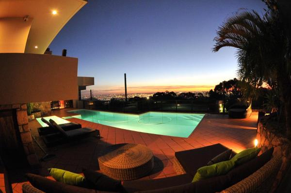 Fotografie hotelů: Mountain Vu, Perth
