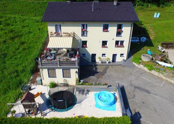 Fotos do Hotel: Haus Kathan, Kamering