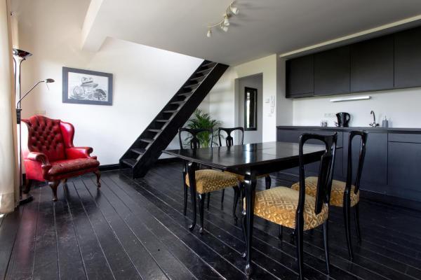 Hotellikuvia: Spacious Centre apartment, Antwerpen