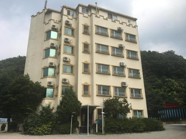 Zdjęcia hotelu: Rio Motel, Gapyeong