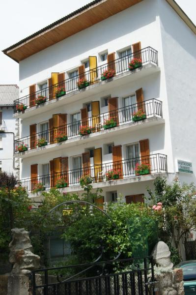Hotel Pictures: Hostal Pirineos Meliz, Bielsa