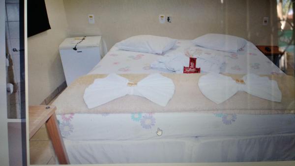 Hotel Pictures: Pousada das Flores, Caconde