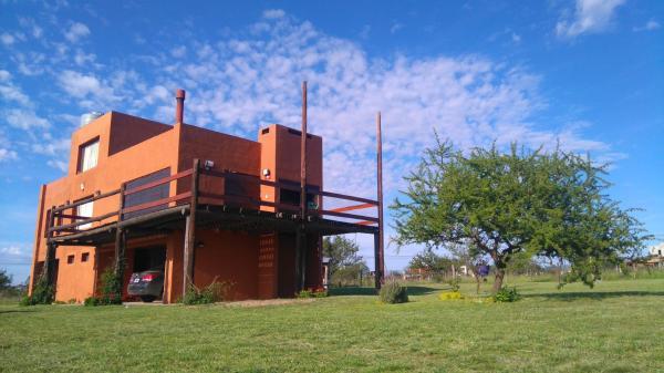 Hotellbilder: Cabaña Espejo de Luna, La Estancia
