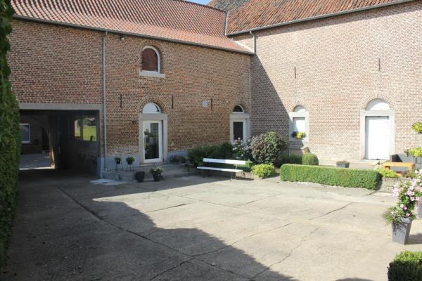 Hotelbilder: Hoeve Coenegrachts, Riemst