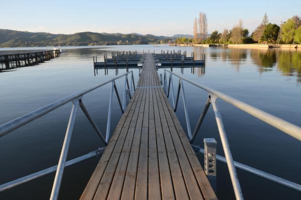 Фотографии отеля: Marina Golf Rapel, Lago Rapel