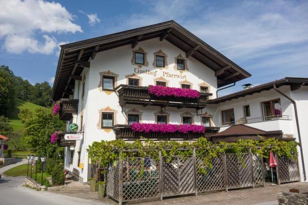 Φωτογραφίες: Landgasthof Pfarrwirt, Thiersee