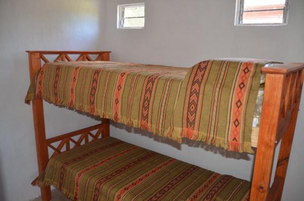 Foto Hotel: Irupe, Amboy