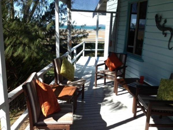Φωτογραφίες: Bowen Beach House- Total Beach Front, Μπόουεν