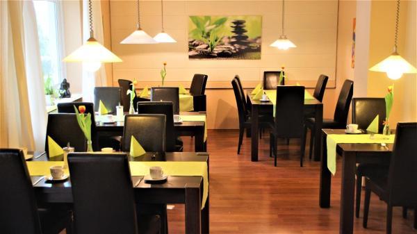 Hotelbilleder: Hotel am Inn Garni, Mühldorf