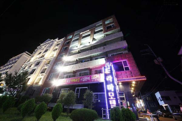 Zdjęcia hotelu: Drama Motel, Boryeong