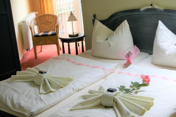 Hotelbilleder: Hotel Peenhauser, Peenhaüser