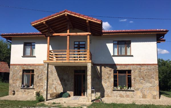 Fotos de l'hotel: Dabravata Guest House, Prisoeto