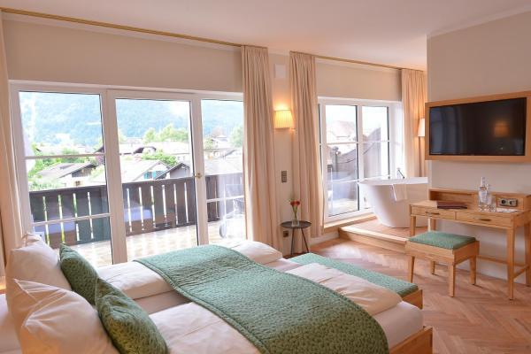 Hotelbilleder: Biohotel Garmischer Hof, Garmisch-Partenkirchen