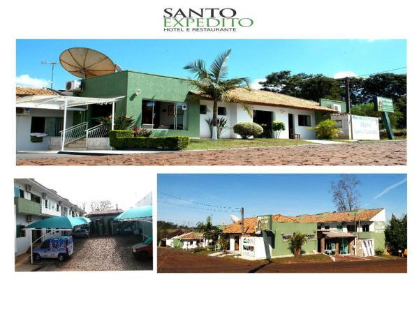 Hotel Pictures: Hotel Santo Expedito, Ijuí