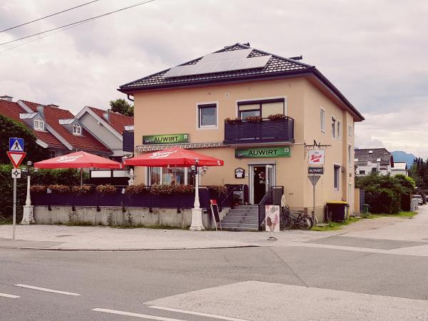 Hotelfoto's: Charly's Auwirt, Salzburg