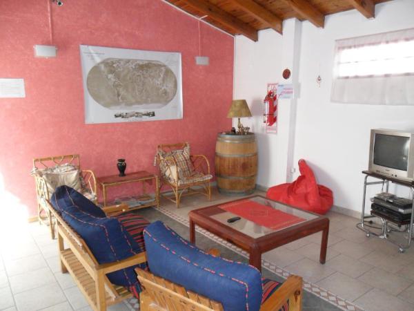 Zdjęcia hotelu: Hostel Portal de Sueños, Neuquén