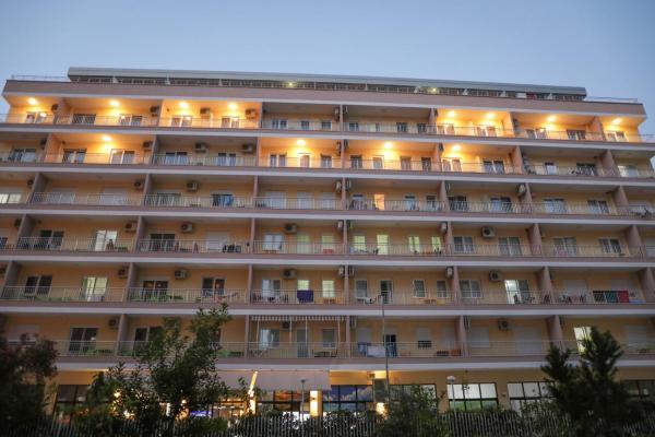 Zdjęcia hotelu: Hotel Adria, Shëngjin