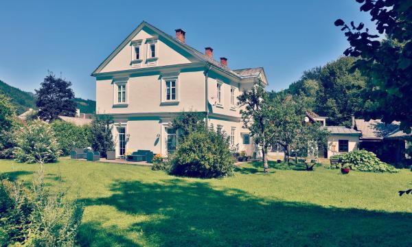 Fotos del hotel: JoSchi Apartments, Göstling an der Ybbs