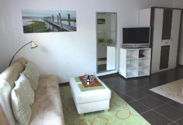 Hotelbilleder: Ferienwohnung-Bodensee-Abt, Meckenbeuren