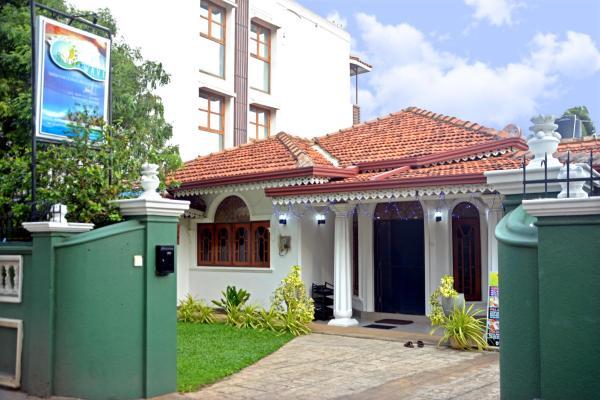 ホテル写真: Summer Wave Guest House, ネゴンボ
