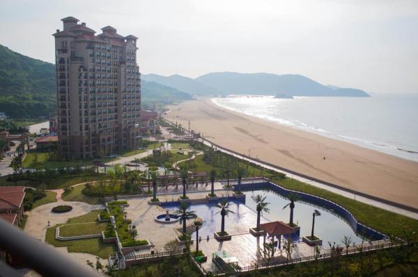Hotel Pictures: Shengsi Tianyue Bay Hotel, Shengsi