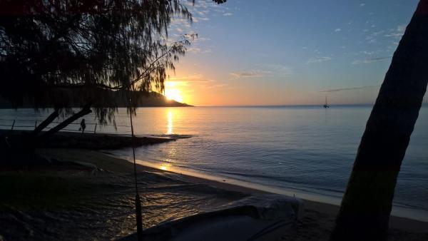 Hotellbilder: Magnetic Island Bed and Breakfast, Horseshoe Bay