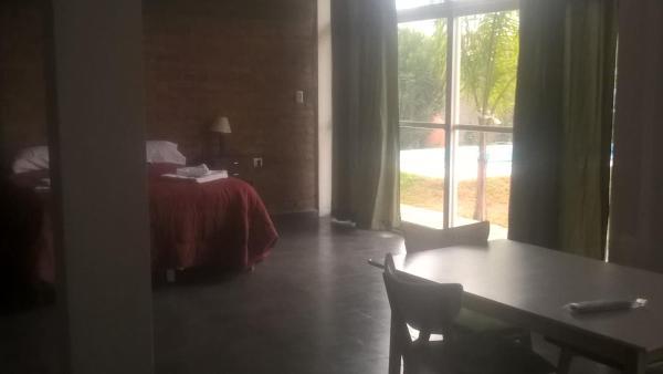 Foto Hotel: La Chacarita apart, Marengo