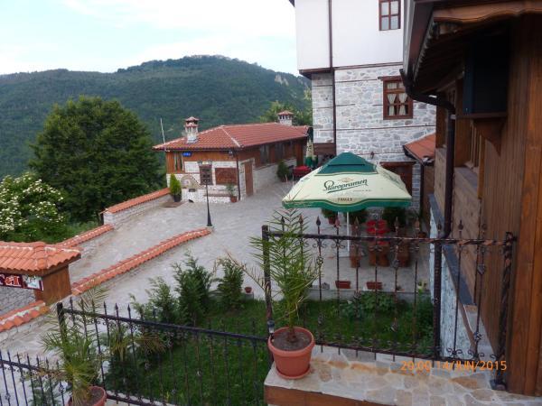 Hotellbilder: Guesthouse Kabata, Vrata