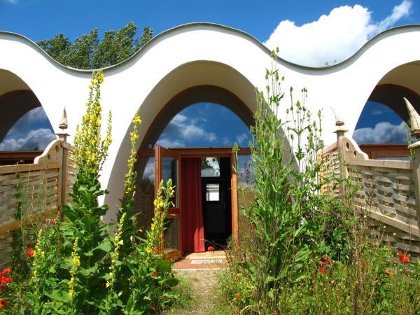 Hotelbilleder: Gästehaus am Wangeliner Garten, Wangelin