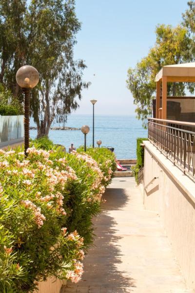 Photos de l'hôtel: Galatex Beach Apartment, Limassol