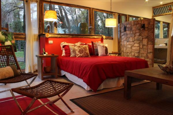 酒店图片: Howard Johnson Finca Maria Cristina Hotel Boutique de Campo, Loma Verde