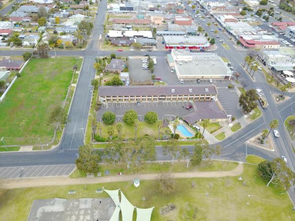 Φωτογραφίες: Lakeview Motel, Yarrawonga