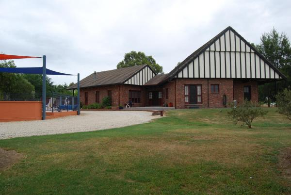 Foto Hotel: Greenvale Holiday Units, Mansfield