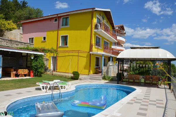 Hotelfoto's: Villa Puma, Balchik