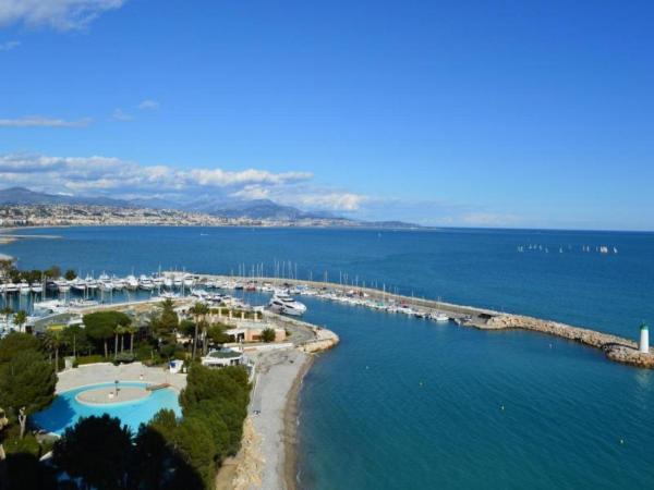 Hotel Pictures: Apartment Marina baie des anges, Villeneuve-Loubet