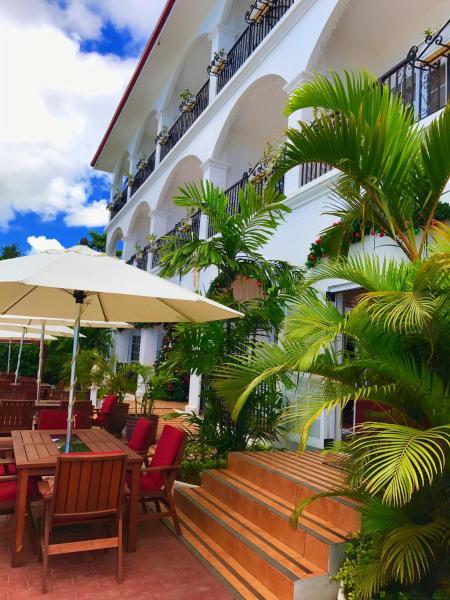 Фотографии отеля: Little Italy Hotel, Нукуалофа