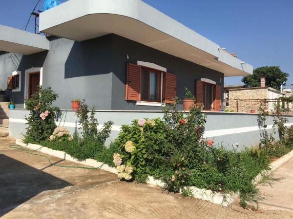 酒店图片: Kledi's Vacation Home, Ksamil