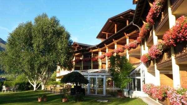 Фотографии отеля: Alpenhof Brixen, Бриксен-им-Тале