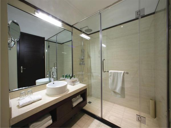 Hotel Pictures: Tianjin Eagle Land International Hotel, Jixian