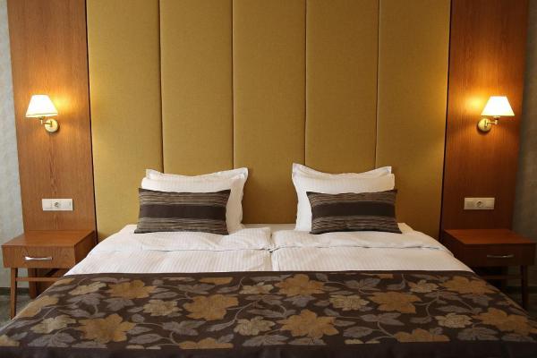 Hotelbilleder: Golden Tulip Varna, Varna