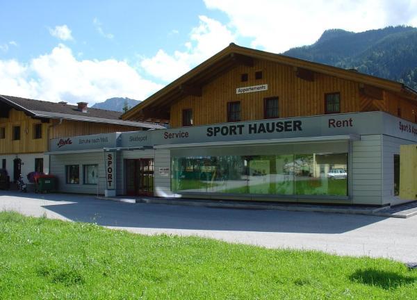 Hotellikuvia: Sport Hauser, Kleinarl