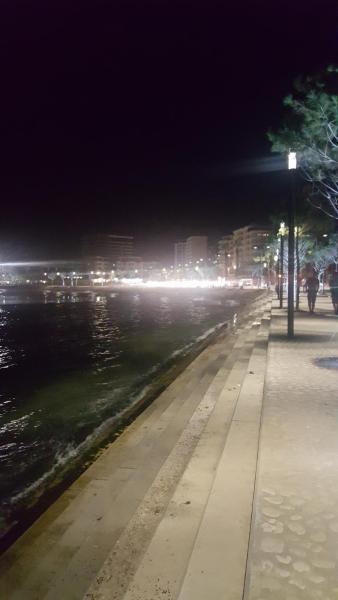 Hotelbilleder: Sea House, Vlorë