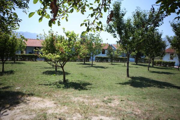 Фотографии отеля: Steisi villaggio, Орикум
