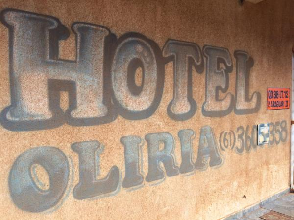 Hotel Pictures: Hotel Oliria, Cidade Ocidental